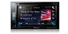 "Pioneer AVH-X3800BHS DVD/MP3/CD Player 6.2"" LCD Bluetooth HD Radio Remote - Save"