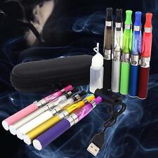 CE4 Electronic Vaporizer E Pen Cigars Shisha Hookah 650mAh Vapor Blister Kit TL