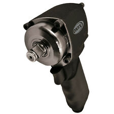 Astro Pneumatic 1822 1/2-Inch 4.8-CFM 10000-RPM 450ft/lb ONYX Nano Impact Wrench