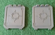 Thousand sons rhino doors