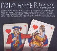 Polo Hofer: Duette 1977-2007 - SCD27 - CD