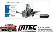 Servosterzo elettrico rigenerato Fiat Punto 188 con regolazione volante