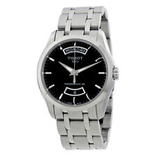 Tissot Couturier Powermatic 80 Automatic Mens Watch T0354071105101