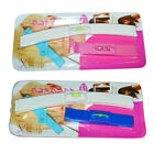 1Set DIY Hair Ruler Tool Professional Bangs Hair Cutting Clip Hairstyle Trim