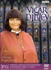 The Vicar Of Dibley : Series 3 [ DVD ] Region 4, NEW & SEALED, FAST Post...8655