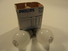 Philips Incandescent 25 Watt Pack of 2 Frosted 2500 Hours 232 Lumens HZ-A192-S