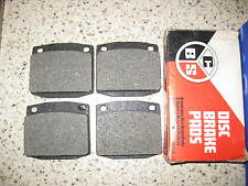 NEW FRONT BRAKE PADS - FITS: DATSUN SUNNY & BLUEBIRD & VIOLET (1974-82)