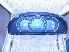 kia carnival 940133e230 tacho kombiinstrument cluster cockpit CLOCKS