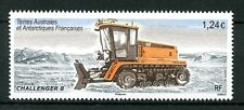Fsat french southern antarctique terr 2017 neuf sans charnière challenger 8 1v set camions timbres