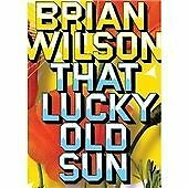 Brian Wilson - That Lucky Old Sun (+DVD, 2009)