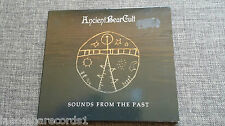 ZZ- CD ANCIENT BEAR CULT - SOUNDS FROM THE PAST - DIGIPACK - RARE - 2008