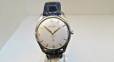 Rotary Swiss Made 15 Jewel Gents Watch - Sub Seconds Dial - Slim - GWO & VGC