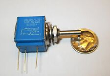 BOURNS PRECISION POTENTIOMETER 100K OHM 10-TURNS 1 WATT  NOS