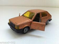 Norev Jet-car - 880 - Simca Horizon couleur bronze (1/43)