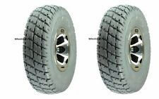"3.00-4 (10""x3"", 260x85) Foam-Filled Drive Wheels Invacare Pronto Power Chairs"