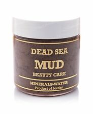 250g Dead Sea dry mud from Jordan★Natural★oily skin★cellulite★atopic★cosmetic★