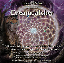 Dreamcatcher Hemi-Sync CD Metamusic