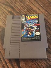 The Ultimate X-Men Original Nintendo NES Game Cart NE2