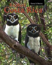 Explore Costa Rica (2006, Paperback, Revised)