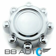 1999-2004 FORD F250 F350 SUPER DUTY EXCURSION CHROME WHEEL CENTER CAP HUB NEW