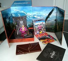 Far cry 4 - Edition Kyrat Collector  - Jeu PS3 - Playstation 3