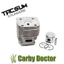 PREMIUM TACSUM CYLINDER KIT FOR HUSQVARNA K1250 K1260 3120K CONCRETE SAW 60MM