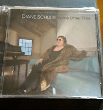 DIANE SCHUUR - SOME OTHER TIME 2008 (CD)