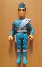 "THUNDERBIRDS: SCOTT TRACY - 3.75"" Action Figure (Matchbox 1992) - retro - rare"