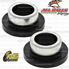 All Balls Rear Wheel Spacer Kit For Honda CR 250R 1990 90 Motocross Enduro