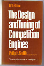 Design & Tuning di concorrenza motori da P H Smith RIVISTA 5th EDIZIONE 1971