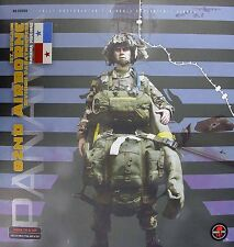SOLDIER STORY 82nd airboure 1/6 figura HOT TOYS DRAGON DID BBI SIDESHOW ENTERBAY