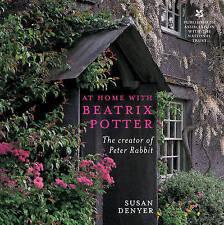 At Home with Beatrix Potter, Susan Denyer