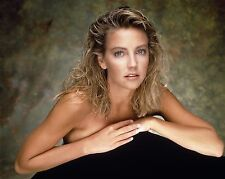 "Heather Locklear 10"" x 8"" Photograph no 8"