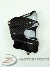 03 04 05 R6 & 06 07 08 09 R6S Yamaha YZF Engine Sprocket Cover 100% Carbon Fiber