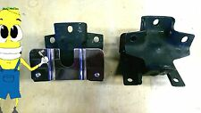 Motor Mount Kit for Chevy Tahoe 5.3L Engine 2000-2006 Set of 2 Left and Right