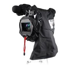 New PP4 Rain Cover designed for Sony DSR-PD150P and Sony DSR-PD170P.