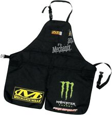 Pro Circuit Monster Energy Mechanix Wear Race Team Shop Apron 28-44 55121