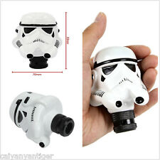 Car SUV Manual Star Wars Gear Stick Shift Knob Cover Handle Shifter 3D Trooper