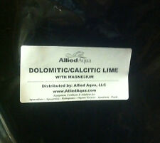 10 LB Dolomite Garden Lime Grade A Powder - compost worm bin flowers dolomitic
