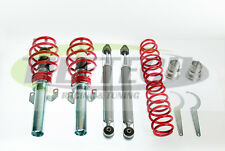 Coilover Seat Ibiza 6l Ajustable Kit de Suspensión