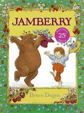 I Can Read Bks.: Jamberry by Bruce Degen (2008, Paperback, Anniversary,...