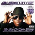 Big Boi - Sir Lucious Left Foot... The Son of Chico Dusty [DELUXE] NEW