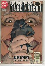 DC Comics Batman Legends Of The Dark Knight #151 March 2002 NM-