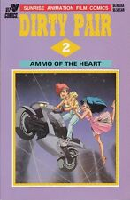 The Dirty Pair 2 : Ammo of the Heart (Comic, 1994)