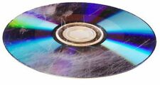 QUICK & EASY Disc Repair Service for x25 Discs - Clean Laser Burns & Scratches