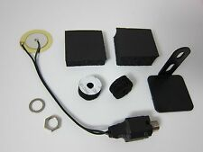Drum Trigger with Accessories for DIY Electronic Drum / Kick-Bass