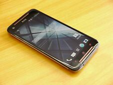 Used Imported HTC Butterfly S --- 3G 4G 2GB RAM / BLACK (GSM OR CDMA IN 1 SLOT)