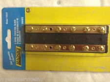 TERMINAL BLOCK SEACHOICE 13531 6GANG BOATINGMALL EBAY BOAT PARTS ELECTRICAL SALE