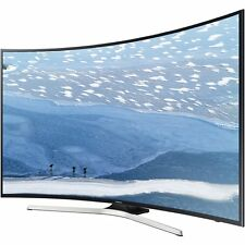"TV LED SAMSUNG 55"" UE55KU6172 CURVED 4K ULTRA HD SMART WIFI DVB-T2 DVB-S2"