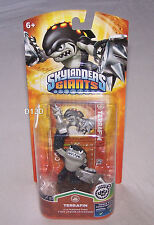Skylanders Giants Terrafin Series 2 Character Figure New In Pack Rare